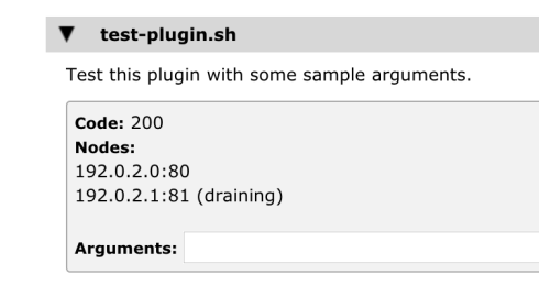 Plugin Test